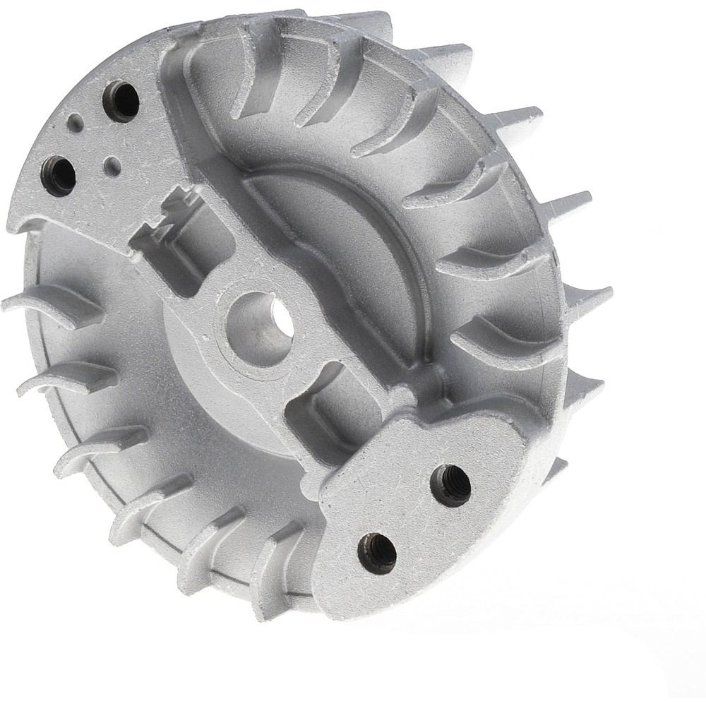 Magideal Nouveau Volant Pour STIHL FS120 FS200 tronçonneuse FS250-4134 400 1200