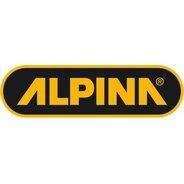 Logo marque Alpina