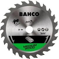 Lame de scie circulaire 190x30mm pour le bois pour scies sans fil