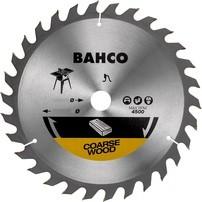 Lame de scie circulaire 400x30/25 40 dents pour le bois avec scies sur site