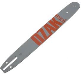 Guide Pro pour tronçonneuse 40cm 3/8 1,3mm = Oregon 160spea041