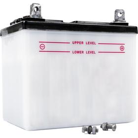 Batterie U1R9 pour tracteur tondeuse autoportée livrée sans acide