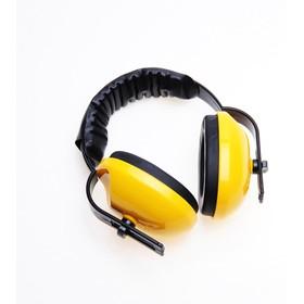 Casque anti-bruit 26 dB protège oreilles Norme EN352-1