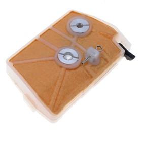 Filtre à air adaptable tronçonneuse Stihl 028 remplace 1118-120-1610