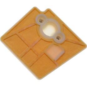 Filtre à air adaptable pour tronçonneuse Stihl 034 et 036