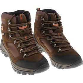 Paire de chaussures montantes multi-activités Solidur Ginko