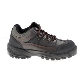 Paire de chaussures Solidur Nira avec semelle hydrocarbure et huile