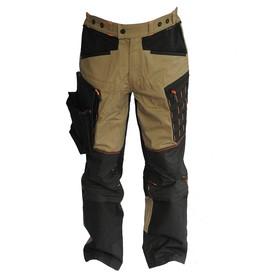 Pantalon professionnel de travail Solidur Handy beige
