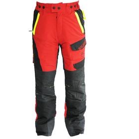 Pantalon professionnel Solidur Infinity pour bucherons