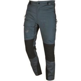 Pantalon de travail professionnel Solidur Workflex gris
