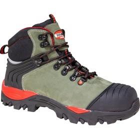 Paire de chaussures de sécurité multi-usages Solidur Colorado