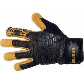 Paire de gants de travail multi-activités Solidur GA08 doigt tactile