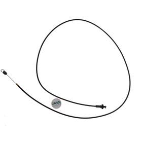 Câble de traction référence 746-1014 pour tondeuse MTD