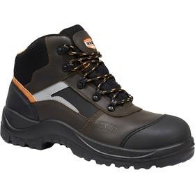 Paire de chaussures de sécurité multi-usages Solidur Alpha