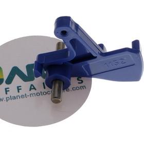Levier de gaz adaptable pour tronçonneuse Holzfforma G111