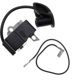 Bobine d'allumage adaptable pour souffleur Stihl BR550 et BR600