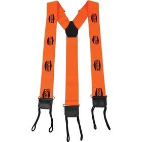Bretelles Solidur ACBR01 pour pantalon de travail avec boutons et pinces