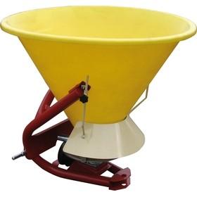 Épandeur cuve PVC 300 litres à sel et engrais Morgnieux ECP400PVC