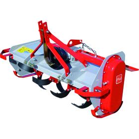 Fraise arrière rotative 85cm pour micro tracteur Morgnieux FMA085