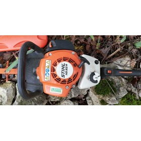 Taille-haie Stihl HS82R occasion