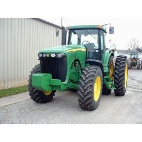 Tracteur JOHN DEERE 7430 PREMIUM