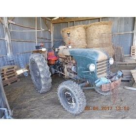 Tracteur renault D30 occasion