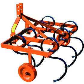 Vibroculteur 11 dents 120cm Morgnieux VSR11 pour micro-tracteur