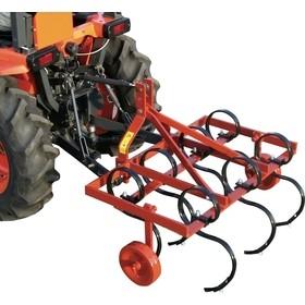 Vibroculteur 7 dents 105cm Morgnieux VSR7 pour micro-tracteur