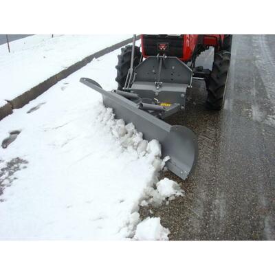 Lame à neige pour micro tracteur 130cm Morgnieux LSE 130