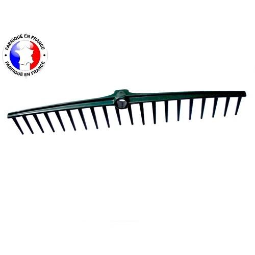 Jardiaffaires Balai /à Gazon 16 Dents Bahco LST-40311