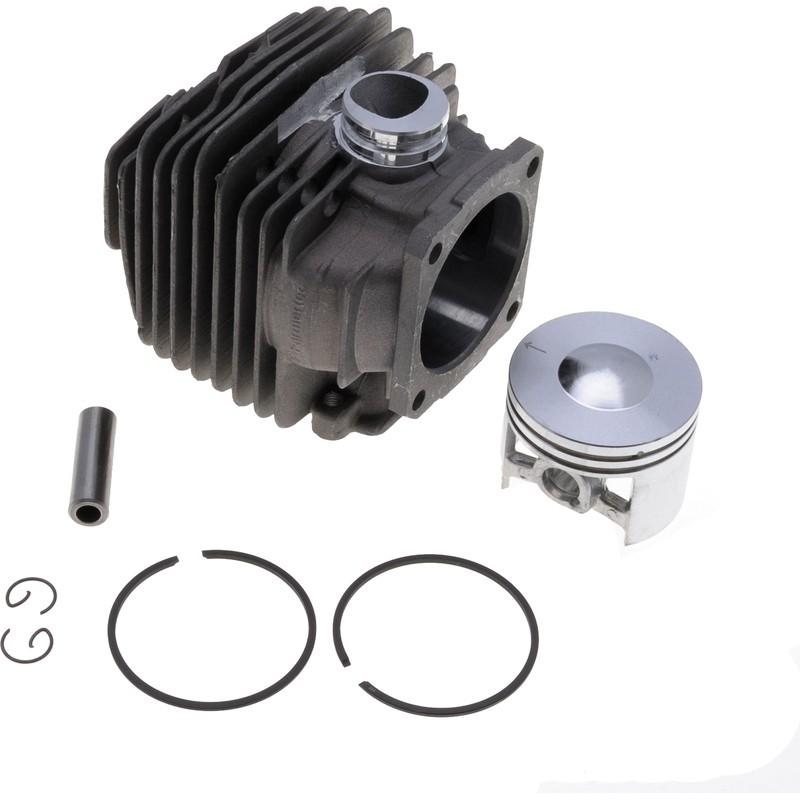 Cylindre piston 46mm adaptable tronçonneuse Stihl 028 AV Super