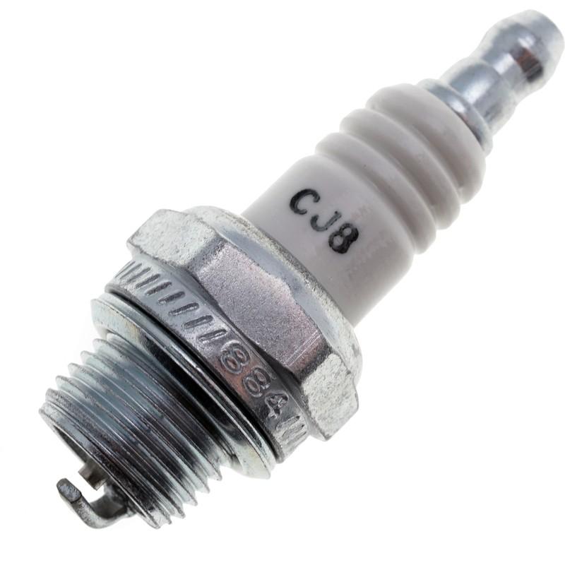 Bougie Champion CJ8 pour moteur thermique