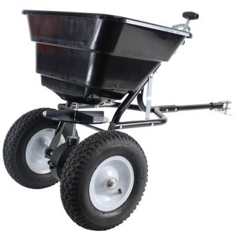 Epandeur rotatif à tracter avec contrôle du débit 36kg